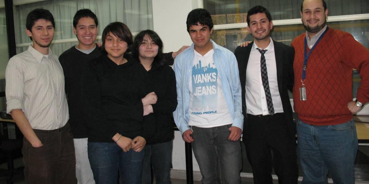 Chile: Escolares se la juegan resolviendo problemas reales en el Desafío Bits