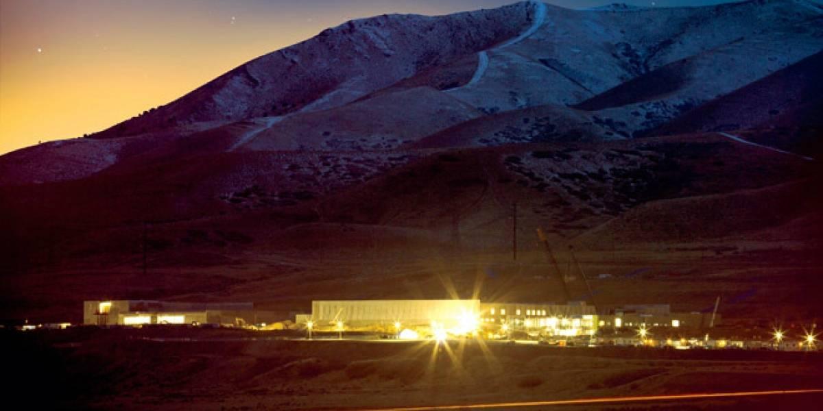 Alarmante: Estados Unidos y el centro de espionaje más grande del mundo sale a la luz
