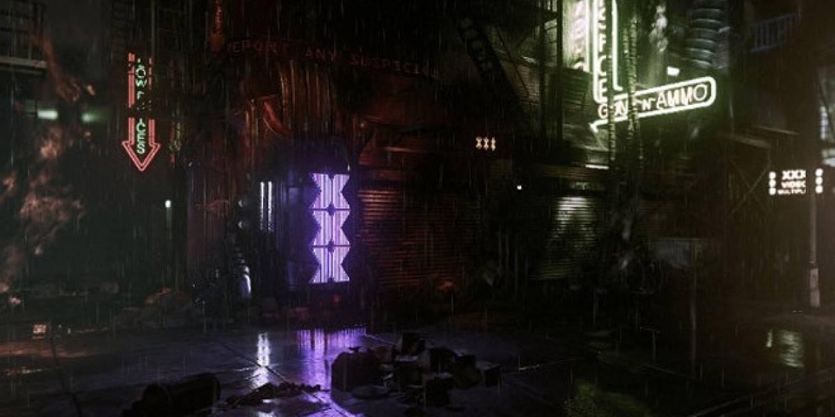 Unreal Engine 4 requerirá una potencia diez veces superior al de una Xbox 360