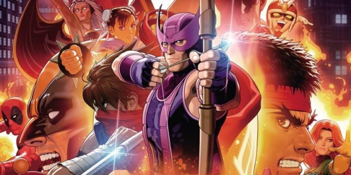 Futurología: Capcom trabaja en Ultimate Marvel vs Capcom 3: Uncanny Edition