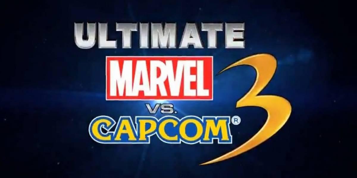 Iron Fist y Vergil aparecen en Ultimate Marvel Vs. Capcom 3 [TGS 11]