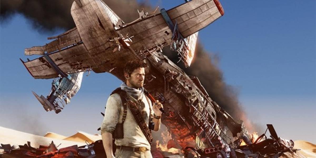 Uncharted 3 ofrecerá una robusta interacción con Facebook y YouTube