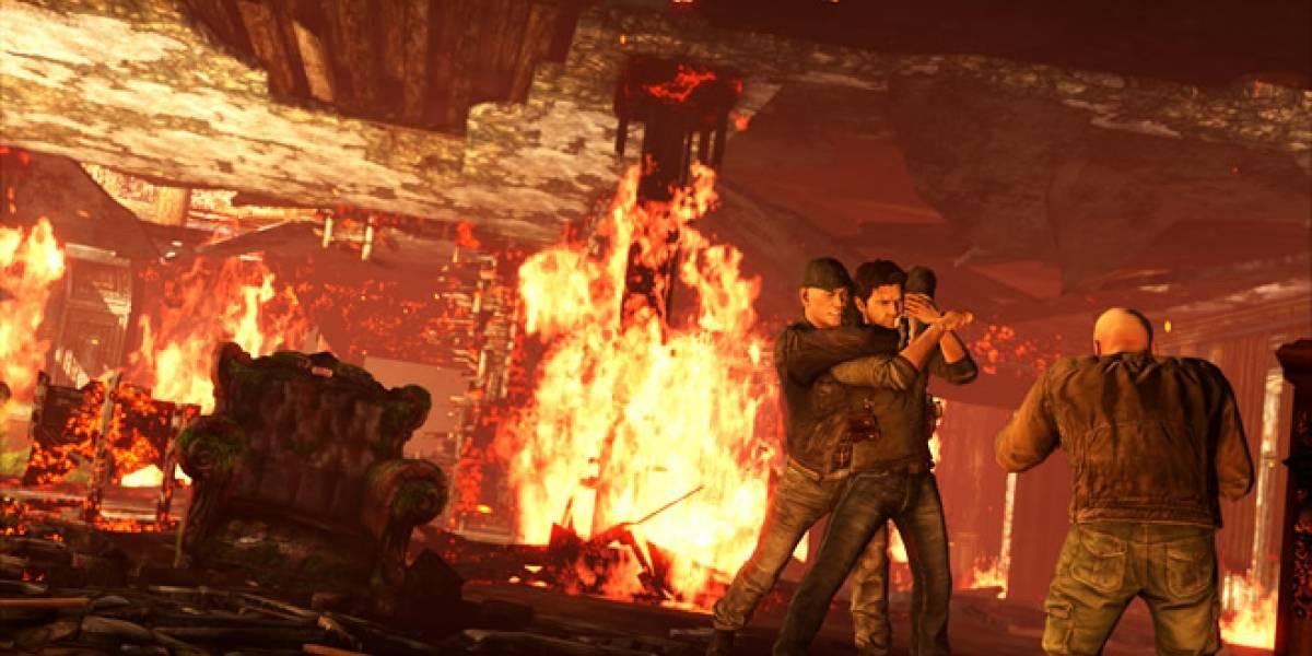 David Jaffe cree que sería interesante de ver un Uncharted un poquito más abierto