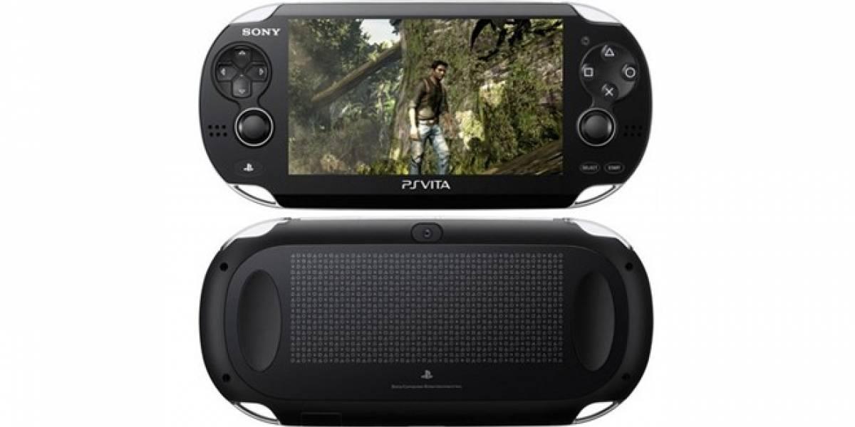 Sony: El catálogo de lanzamiento del PS Vita no fue el apropiado para Japón