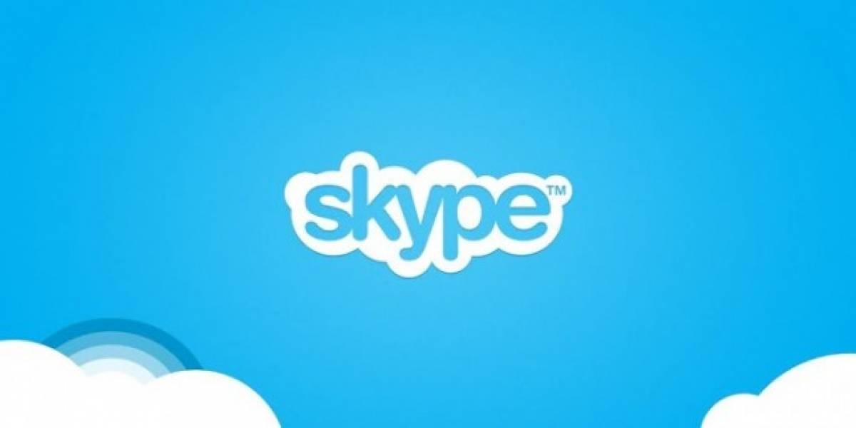 Skype para Belle FP1/FP2 ya disponible para descarga desde la tienda