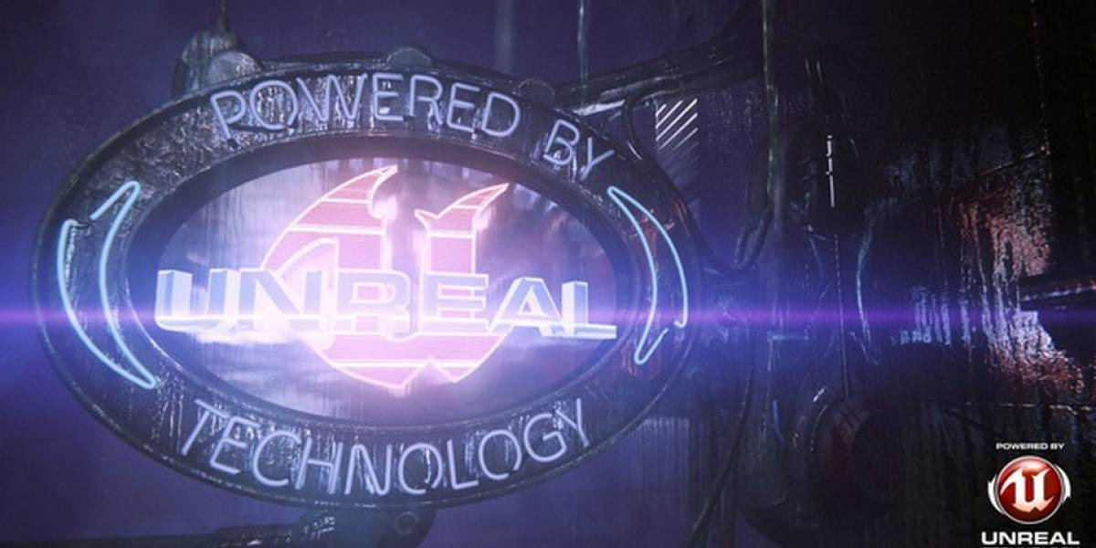 Futurología: Unreal Engine 3 podría llegar a Wii U [E3 2011]
