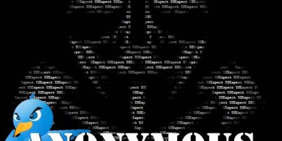 Anonymous lanza una herramienta para secuestrar los trending topics de Twitter