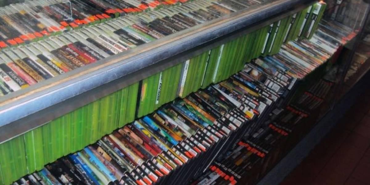 Ex vicepresidente de THQ apoya el bloqueo a juegos usados en nuevas consolas