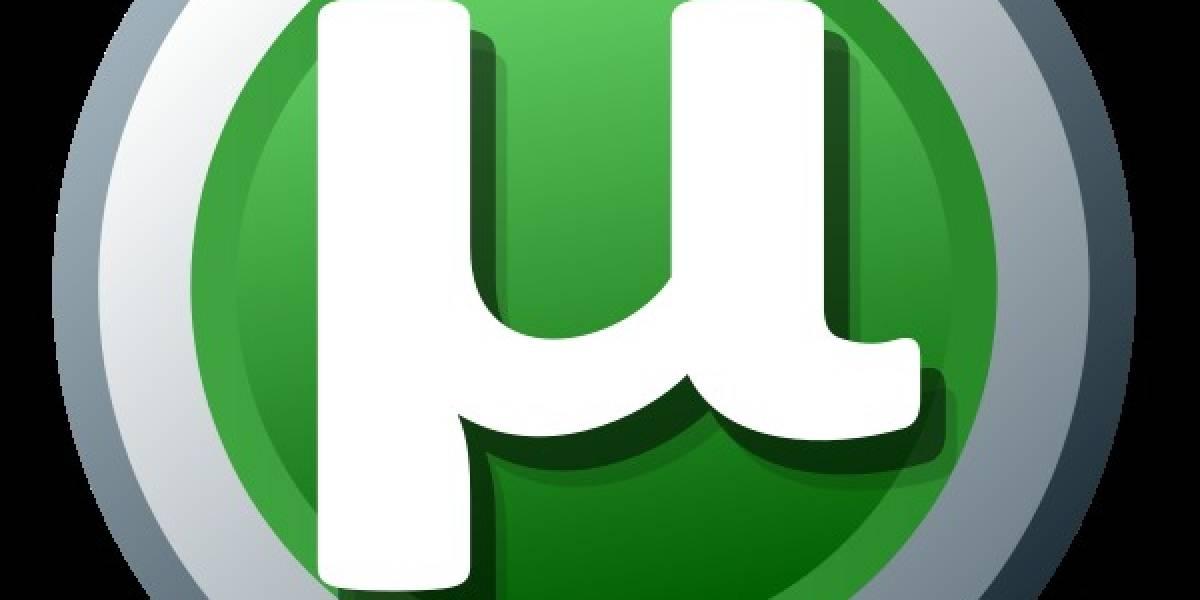 uTorrent lanzará una versión de pago