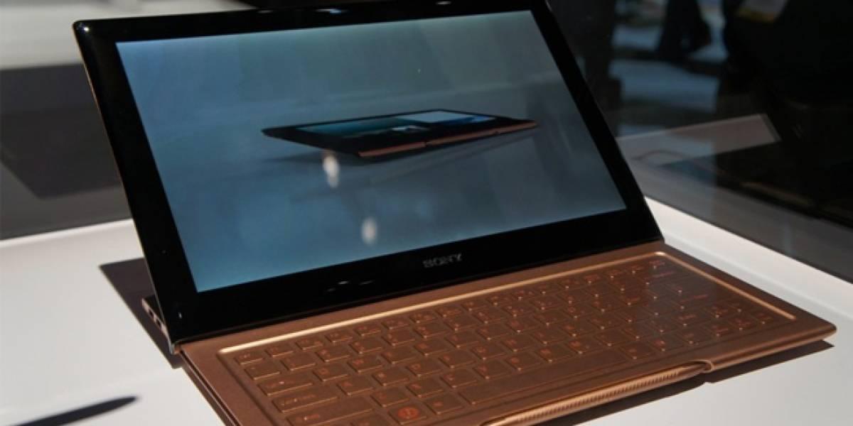 Microsoft estaría ayudando a diseñar híbridos de Ultrabooks y tabletas