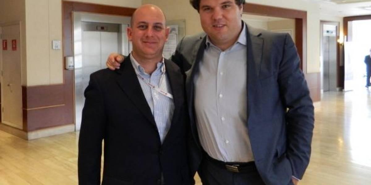 Vaclav Muchna, CEO de YSoft [FW Interviú]