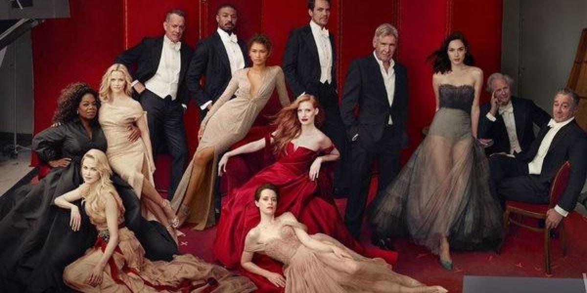 Revista pone por error en edición tres piernas a Reese Witherspoon