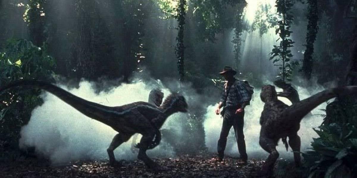 Científicos aseguran que los velociraptors no eran depredadores sino carroñeros