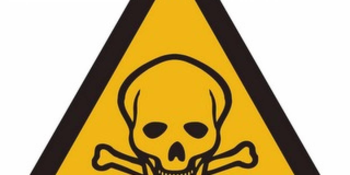 Virus Stuxnet arrasa en Irán