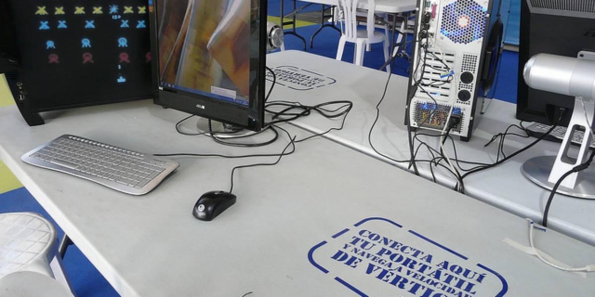 España: Notable aumento de las redes de banda ancha