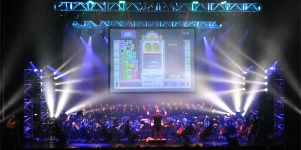 Video Games Live ya tiene fecha en Chile