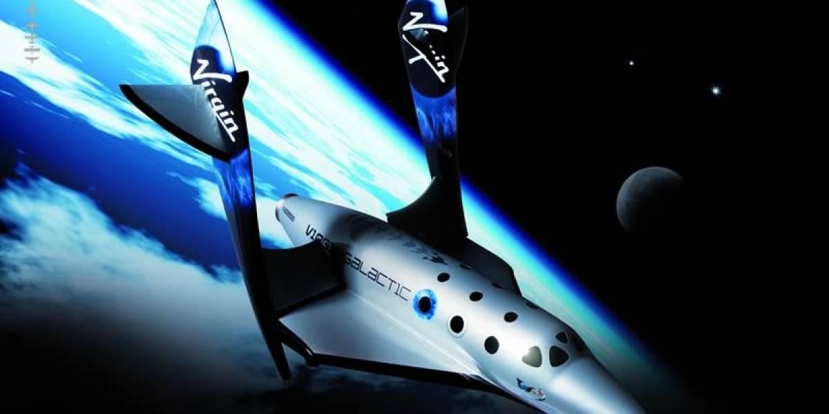 Virgin Galactic abrió sus postulaciones para convertirte en el primer astronauta privado