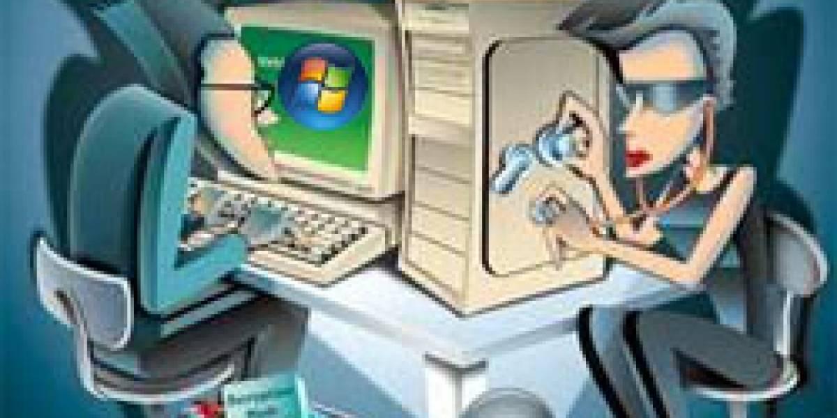 Impresentable: Exploit de Windows Vista a través del habla