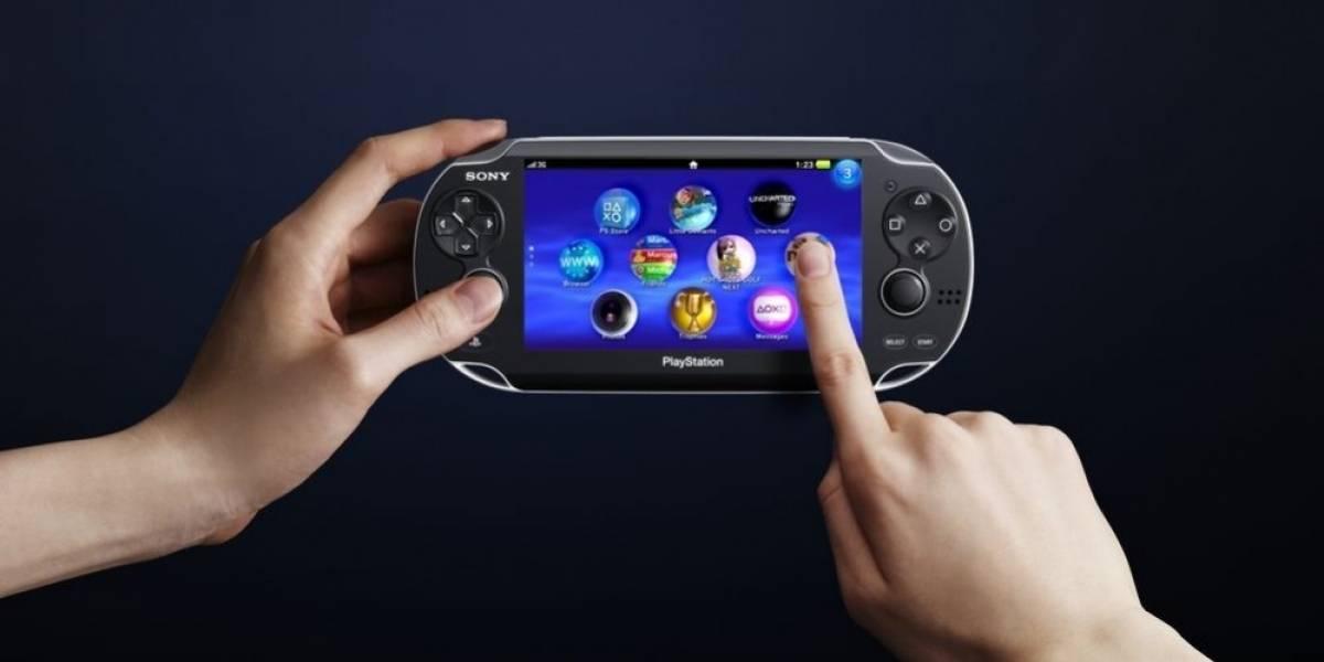 Sony anuncia cuánto durará la batería del PlayStation Vita [TGS 11]