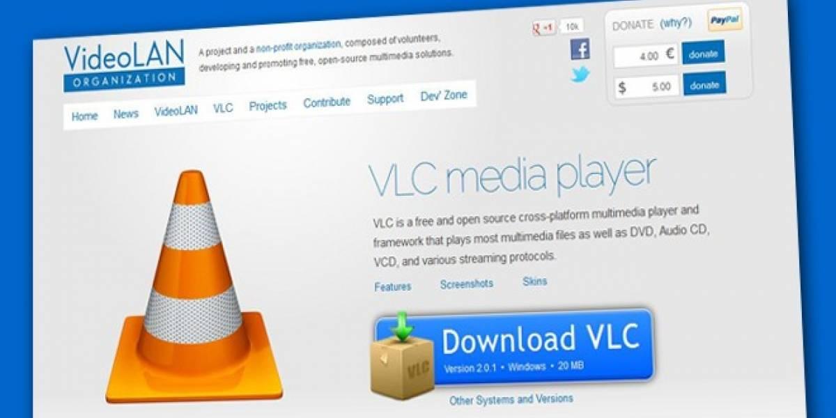 Ya falta menos para que el reproductor VLC llegue para Android