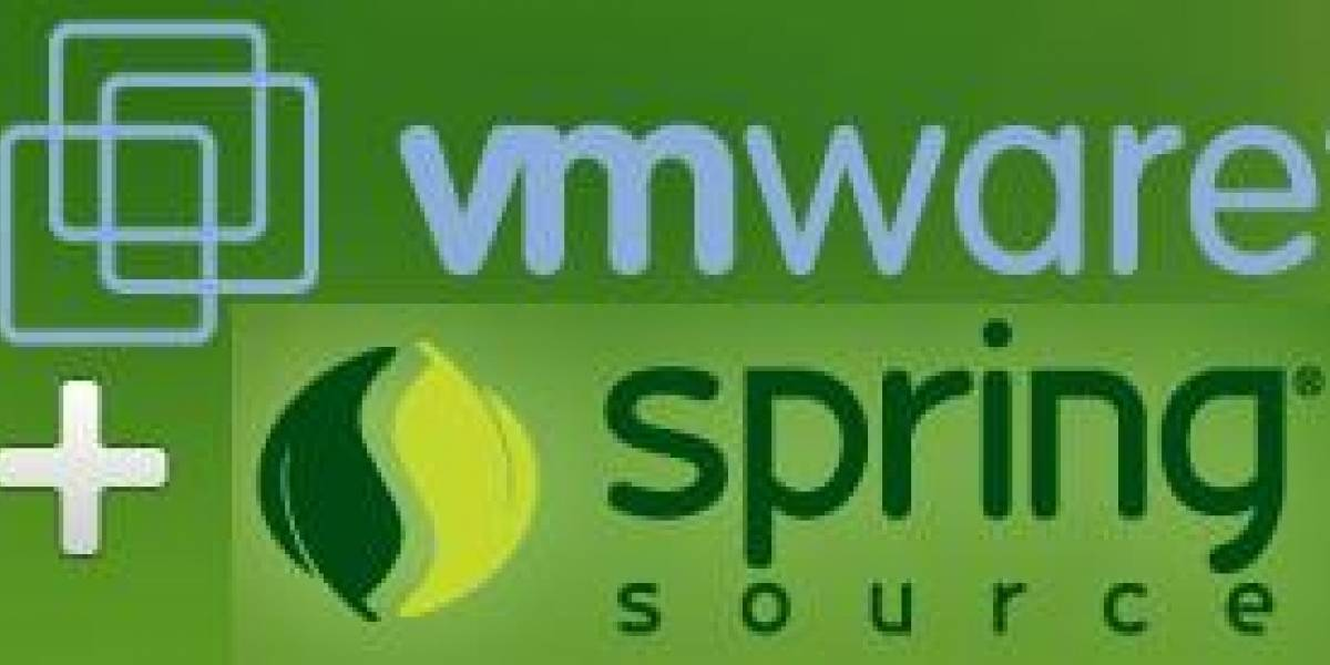 VMware compra SpringSource