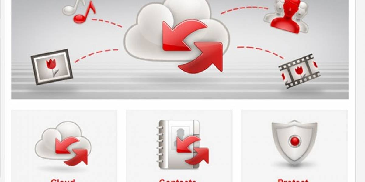 España: Vodafone presentó nuevos servicios de seguridad y almacenamiento en la Nube