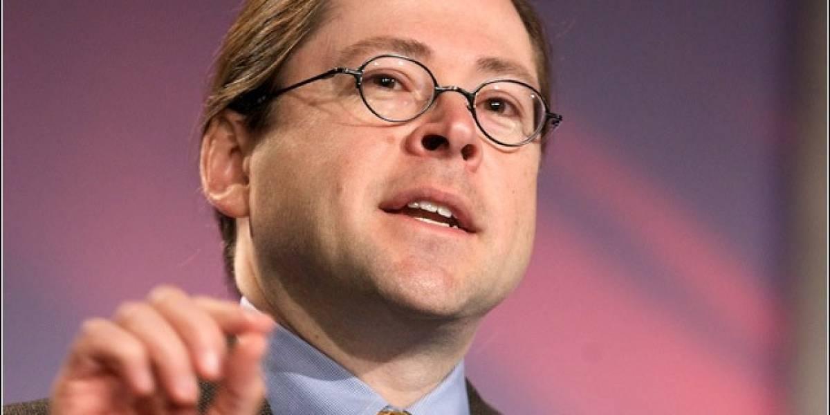 Ex-CEO de Sun asegura que Google no necesita patente para usar API de Java
