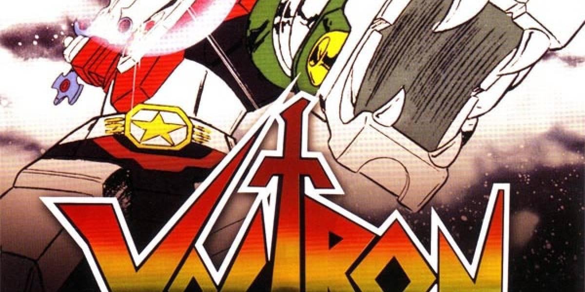 ¡Voltron: Defensor del Universo, regresa!