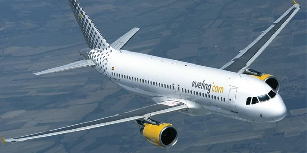 Estudio: En 2012 el móvil dominaría la compra de vuelos en España