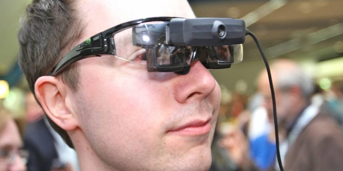 STAR 1200, las nuevas gafas con realidad aumentada de Vuzix