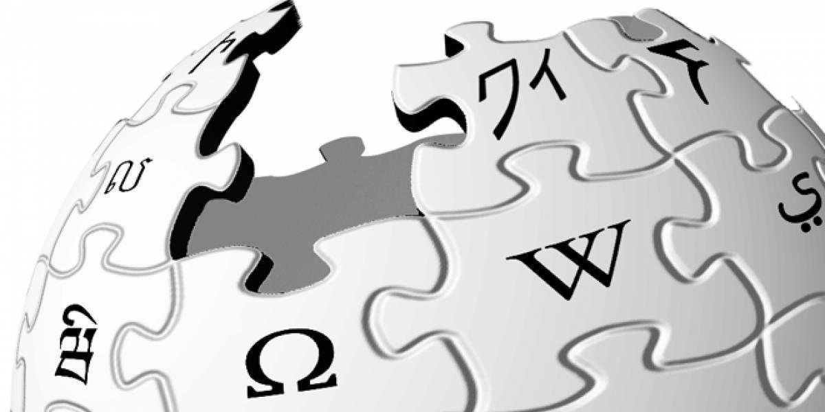 Justin Knapp: El primer hombre en superar el millón de ediciones en Wikipedia