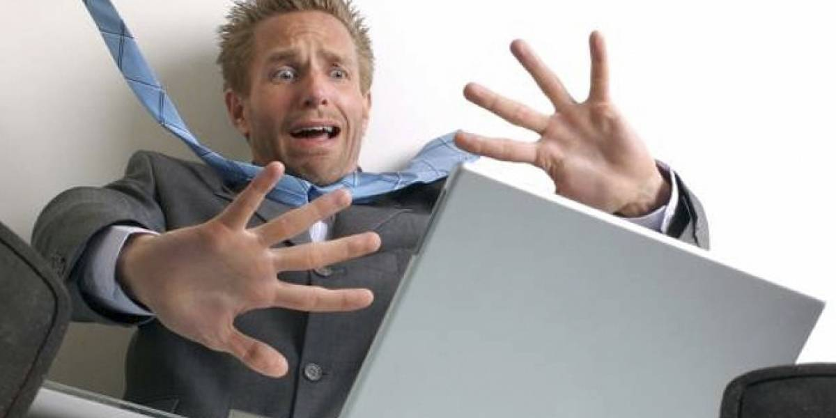 ¿No me digas? Sólo el 28% de los e-mails en el trabajo son útiles