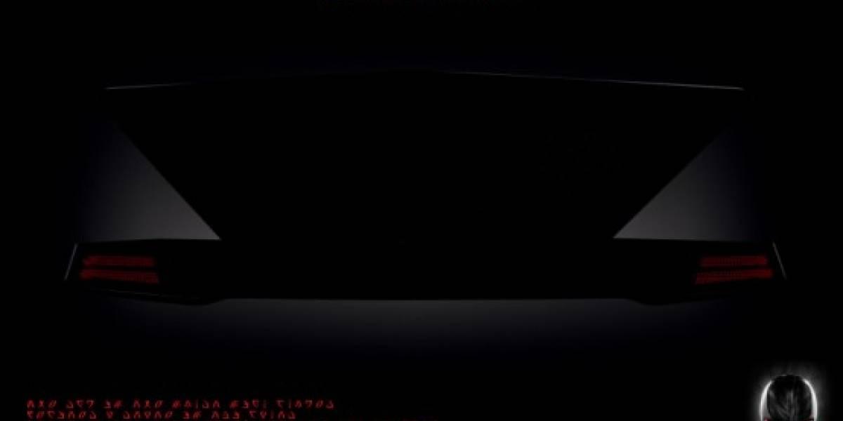 Alienware prepara Notebook todo-poderoso