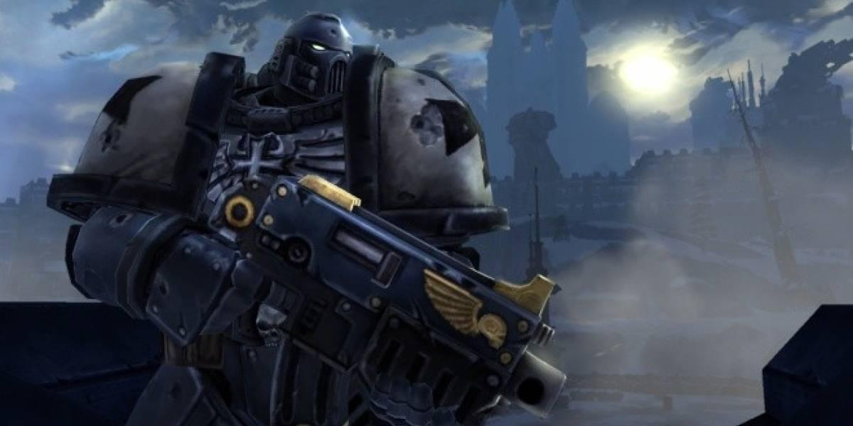 THQ anuncia que el siguiente Warhammer 40K ya no será un MMO