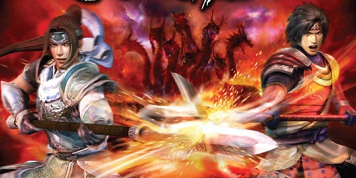 Trailer de lanzamiento de Warriors Orochi 3