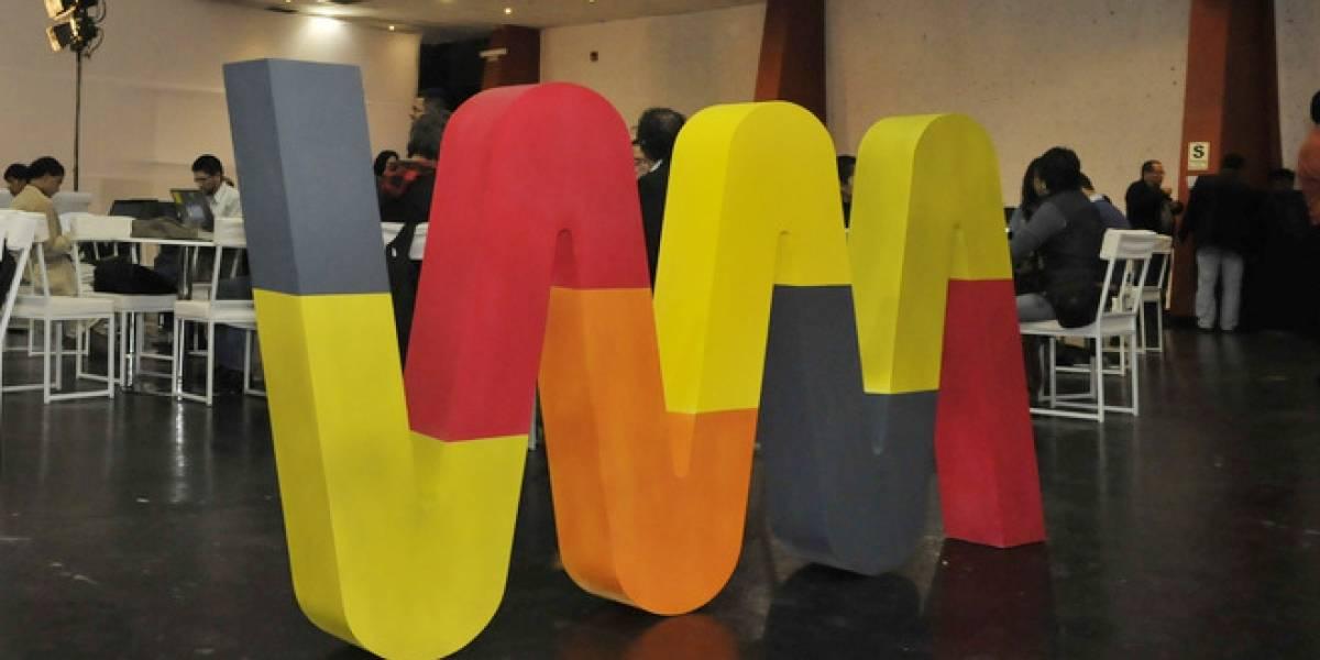 Wayra se lanza en Chile convocando a emprendedores