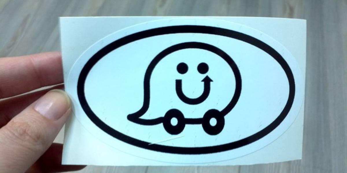México: Waze registra más de 750 mil usuarios en el país