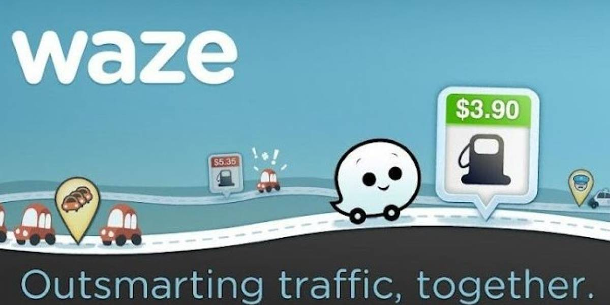 Facebook se suma a la lucha de los mapas digitales y va por Waze