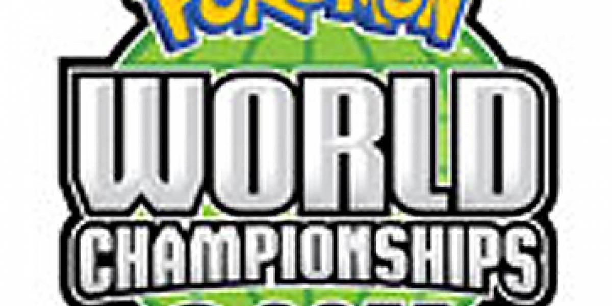 Cuatro representantes de España en el Pokémon World Championships 2011