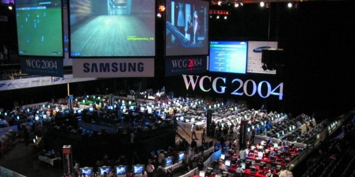 Futurología: Los World Cyber Games se despiden y dan paso a un evento de juegos para móviles