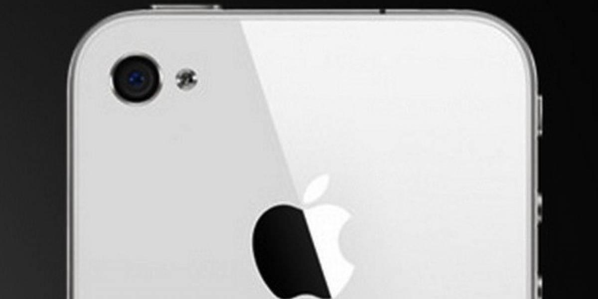 Telcos de Singapur podrían comercializar el iPhone 4S sin cámara para el ejército