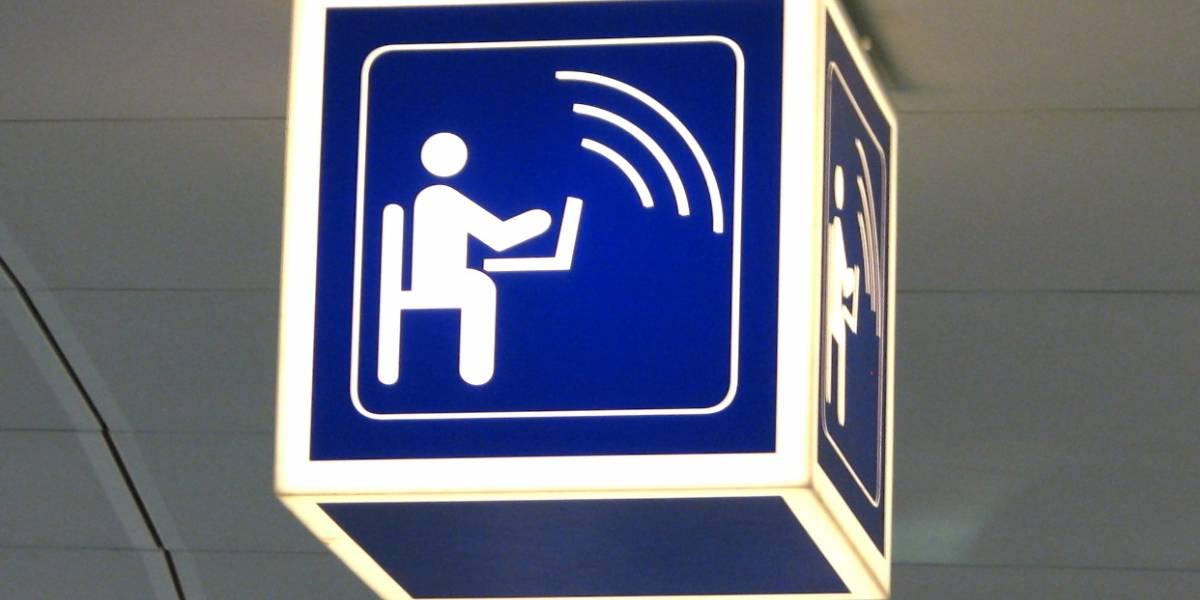 Chile: Gobierno licitará la instalación de 1.000 puntos de WiFi gratis en el país