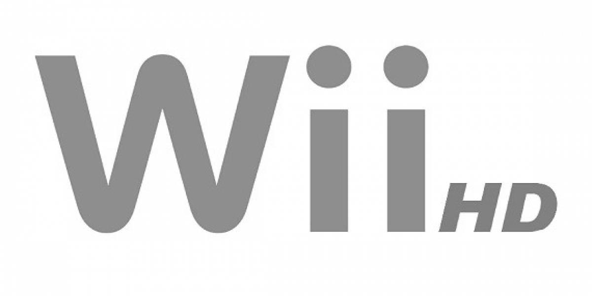 Futurología: nueva consola de Nintendo se verá en el E3 2011