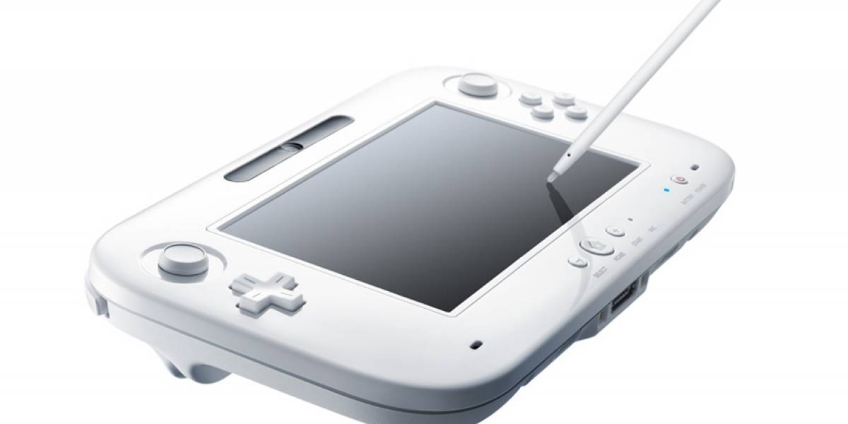 Wii U está preparada para recibir juegos gratuitos en línea