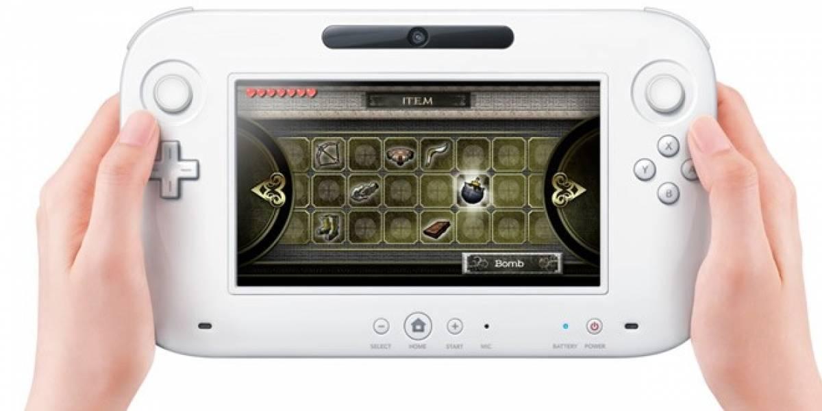 Nintendo le pondría otro nombre al Wii U