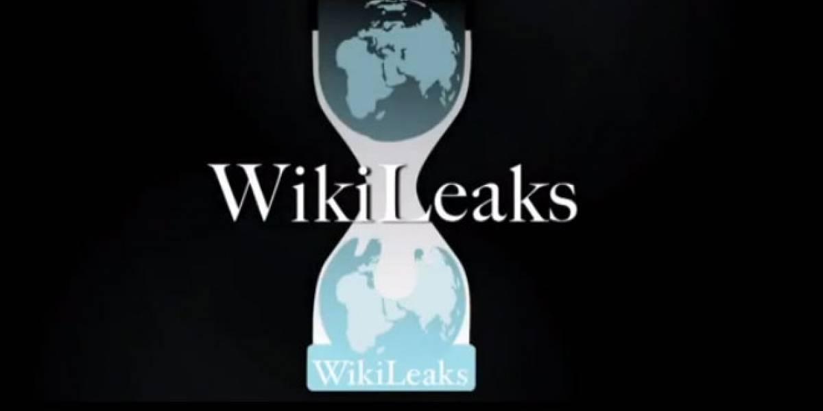 Wikileaks restablece su servicio tras una semana bajo ataque DDoS