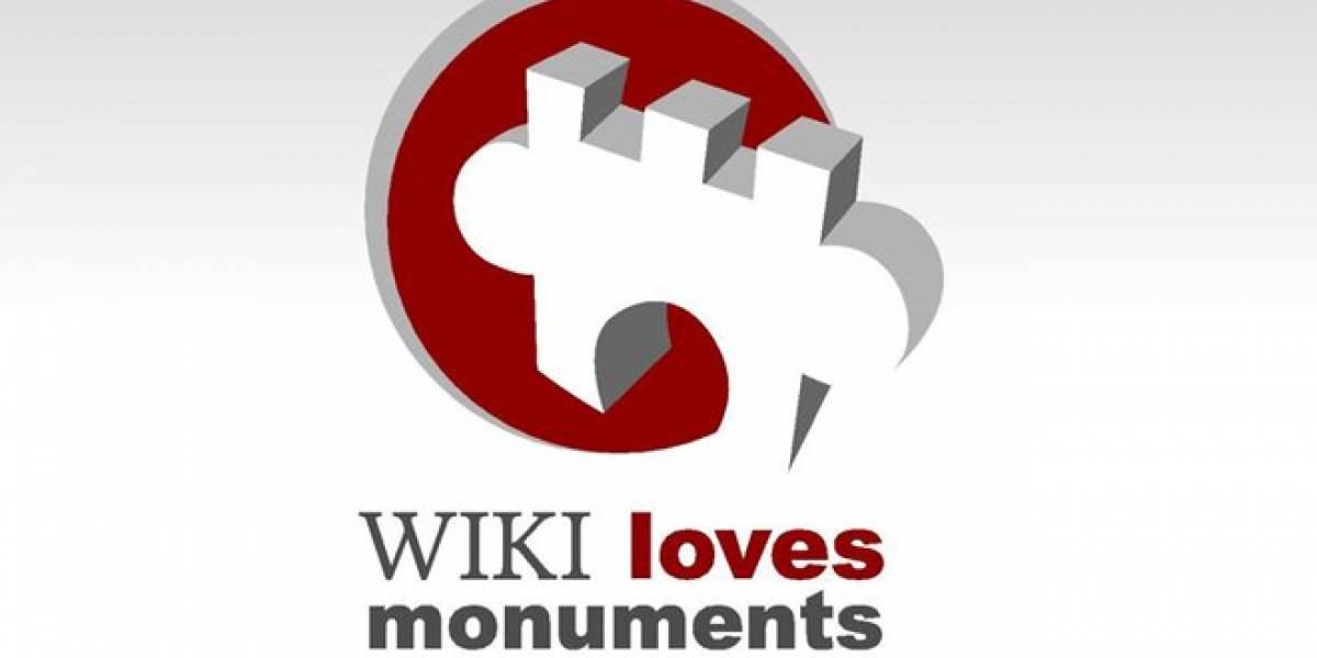 Chile: Wikimedia lanza concurso de fotografías de monumentos
