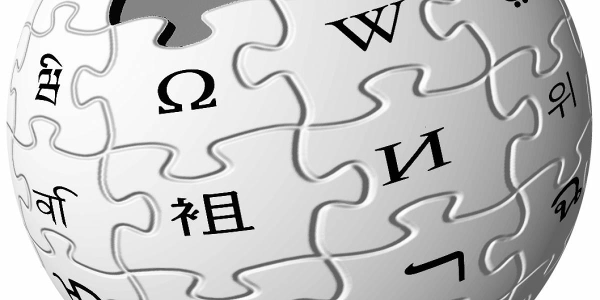 Wikipedia quiere ser patrimonio de la humanidad