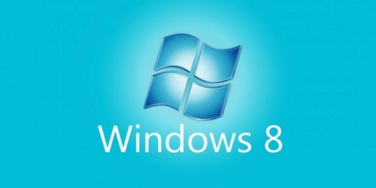 Microsoft envía versiones de prueba de Windows 8 a fabricantes