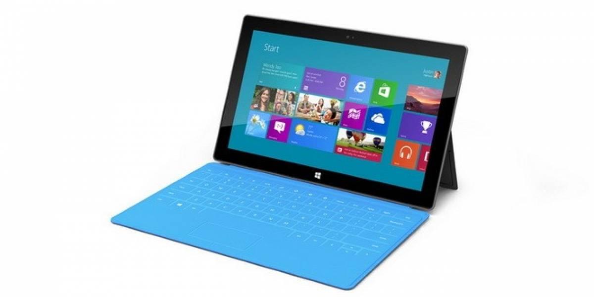 Es oficial: las tabletas Windows ARM incluirán el nuevo Office con Skype gratis